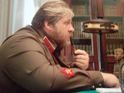 """Художественный фильм """"Хасанский вальс"""" - Редактор"""